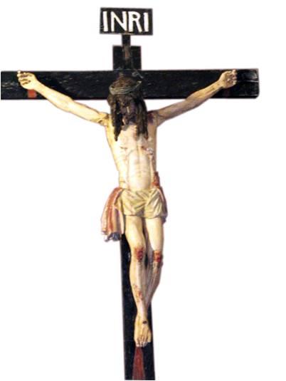 As Sete Palavras De Jesus