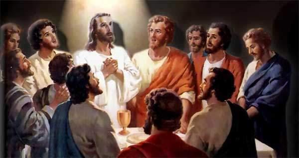Resultado de imagem para missão dos apóstolos